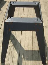 Craftsman Table Saw Stand / Base with Hardware Fits 113 Series and Other Items