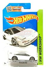 Hot Wheels 1990 Acura NSX