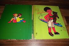 Isi -- ALLE KINDER SPIELEN // Bilderbuch aus den 1960ern