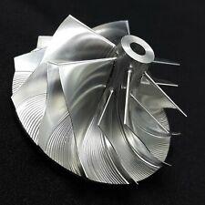 New Turbo Billet Compressor Wheel (49.62mm / 61.98mm) 6/6 Blades K04 Performance