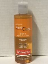 Neutrogena Rapid Clear 2-in-1 Fight and Fade, 8 Ounce