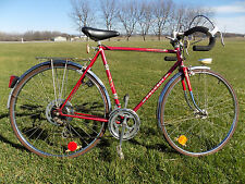 Vintage, Peugeot, Cadre allege, touring/road bicycle ( excellent ! )