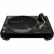 Pioneer PLX-500 Record Turntable (plx500k)