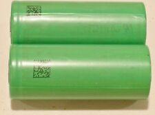 2 SONY 26650 VT 50A BATTERY 3.7v GENERIC HIGH DRAIN  Rechargeable  Li-ion