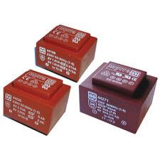 Myrra 44091 EI30 Encapsulated PCB Transformer 230V 1.5VA 0-6V 0-6V