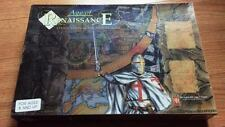 Avalon Hill, Age of Renaissance: Civilization in the Middle Ages; UP