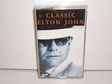 CLASSIC ELTON  JOHN   S41-17955. CASSETTE