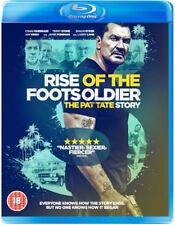Rise Of The Footsoldier 3 - The Pat Tate Story Blu-Ray Neu Blu-Ray (SIG513)