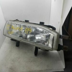 Passenger Right Headlight Fits 92-93 ACCORD 1599