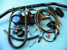 Abm Superbike Lenker-Kit Yamaha YZF-R6 (RJ09) 05-05 Nero