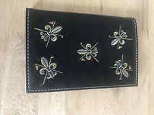 Yardage/score Card Holder (leather)