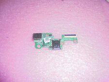 Dell XPS 15 L502X / L501X USB Port 3.0 IO Circuit Board DAGM6CTB8D0 -B02 GRWM0