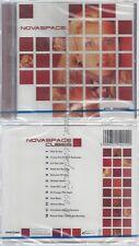 CD-NM-SEALED-NOVASPACE -2004- -- CUBES