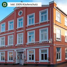 Ostsee 3 Tage Kappeln Kurz-Reise Hotel Stadt Kappeln Gutschein 4 Sterne