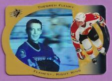 1996-97 Upper Deck (SPx Gold) Hockey Singles $2.99 each You Pick: (Parallel 1:7)