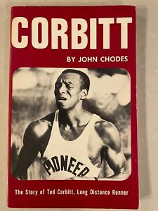 Corbitt   The Story of Ted Corbitt, Long Distance Runner