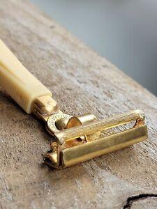 Vintage Eversharp Schick Injector Safety Razor