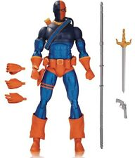 DC Icons Deathstroke Action Figure [The Judas Contract]
