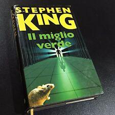 Stephen King - Il miglio verde - Ed. Euroclub 1998