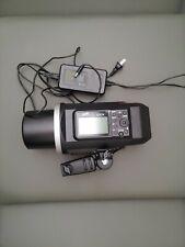 Flashpoint XPLOR / Godox 600 HSS cheetah light Battery-Powered Monolight