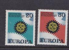 Bund - Mi 533-534 - Postfris (8550)
