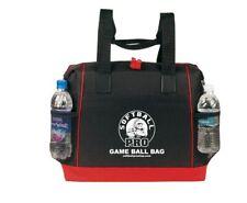 Ball Bag-Softball Game Ball Bag-Red