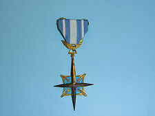 z186 RVN Vietnam Air Force Meritorious Service Medal