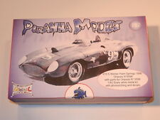 1/43 KIT white metal Piranha Ferrari 410S  winner Palm Springs 1956      no amr