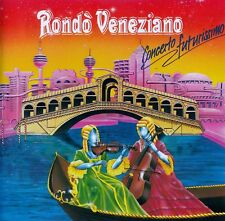 Rondo Veneziano: Concerto Futurissimo / CD - Top-Condición
