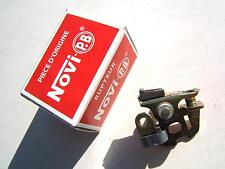 B(M08) MOTOBECANE RUPTEUR STANDARD MARQUE D'ORIGINE NOVI PB 23170 VIS PLATINEES