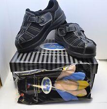 Dr Comfort Lucie-X Women's Therapeutic Diabetic Double Depth Shoe 11 XW + GIFT
