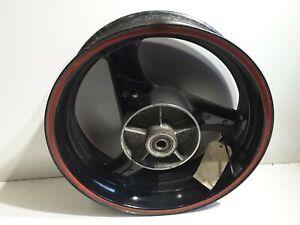 Honda cbr600 fy rear wheel 1999