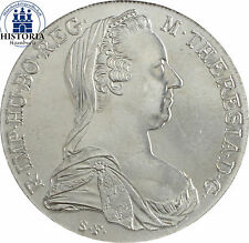 Unzirkulierte österreichische Münzen vor Euro-Einführung aus Silber