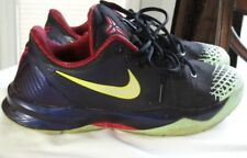 Nike Zoom Men Shoes Blue/Green  #635578-003   Sz 11
