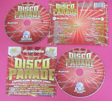 CD Compilation Discoparade Compilation Winter 2005 EIFFEL 65 GALA no lp mc(C44)
