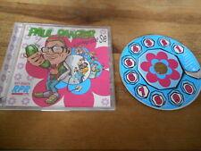 CD Comedy Paul Panzer - Ich begrüsse Sie (24 Song) BMG ARIOLA jc