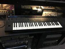 Korg DW 8000 Analog 61 key keyboard synth ,arpeggio ,DW8000 //ARMENS//