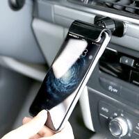 For Samsung Universal Gravity Car Phone Holder Mobile Mount Stand Adjustable