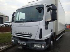 Eurocargo AM/FM Stereo Commercial Lorries & Trucks