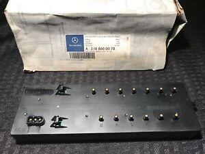 2108000078 VACUUM VALVE W140 W210 W208 E320 S320 S500 S420 S600 600SEL 500SEL S