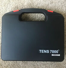 TENS 7000 2nd Edition Digital TENS SEALED PADS NEW