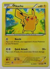 Pikachu HOLO Promo - 42/146 XY Base Set - Pokemon Card