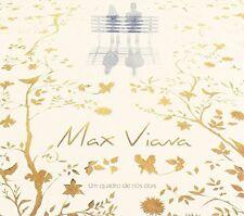 Max Viana - Quadro de Nos Dois [New CD]
