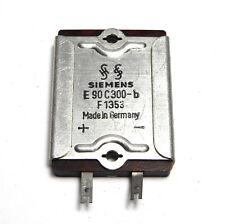 Siemens sélénium-plat redresseur/radio redresseur, e90 c300-b, nos