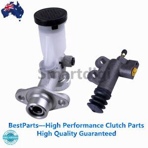 Clutch Master & Slave Cylinders For Nissan Patrol Y61 GU 4.2L 4.5L 10/97-12/00