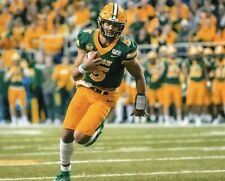 TREY LANCE NORTH DAKOTA STATE FOOTBALL 8X10 SPORTS PHOTO (TT)