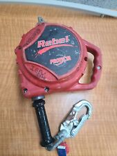 Fall Protection Self Retracting Lanyard Rebel Srl 33 Ft Cable Fall Arrest Safety