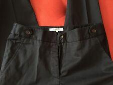 Pantalon GERARD DAREL Taille 36, noir - TBE
