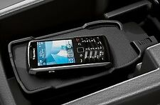 AUDI GENUINE UNIVERSAL MOBILE PHONE BLUETOOTH HOLDER CRADLE ADAPTER Q3 Q5 Q7 A7