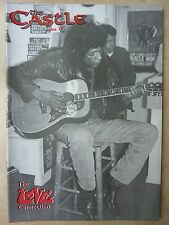 ARTHUR LEE AND LOVE. THE CASTLE FANZINE SET OF 9 ISSUES. RARE AND COLLECTABLE!